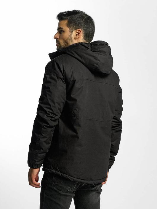 K1X winterjas ZT MK3 zwart