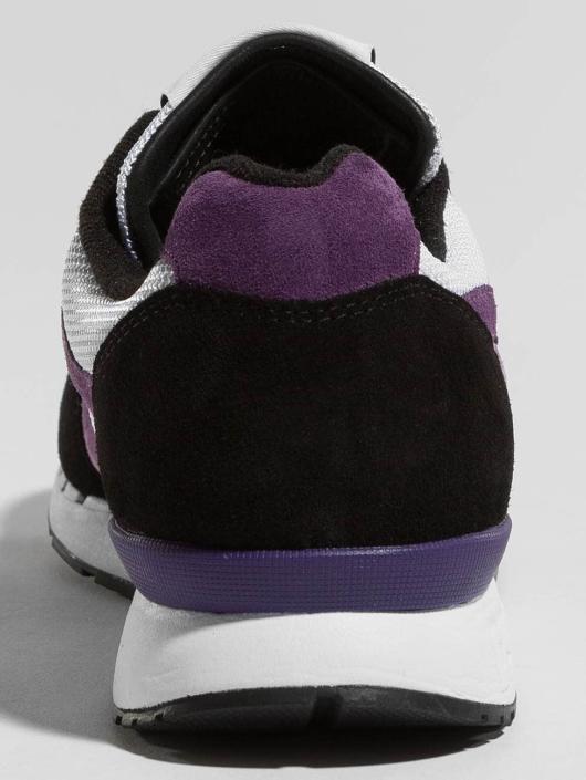 KangaROOS sneaker Racer MIG zwart