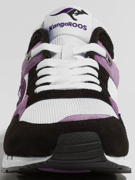 KangaROOS Zapatillas de deporte Racer MIG negro
