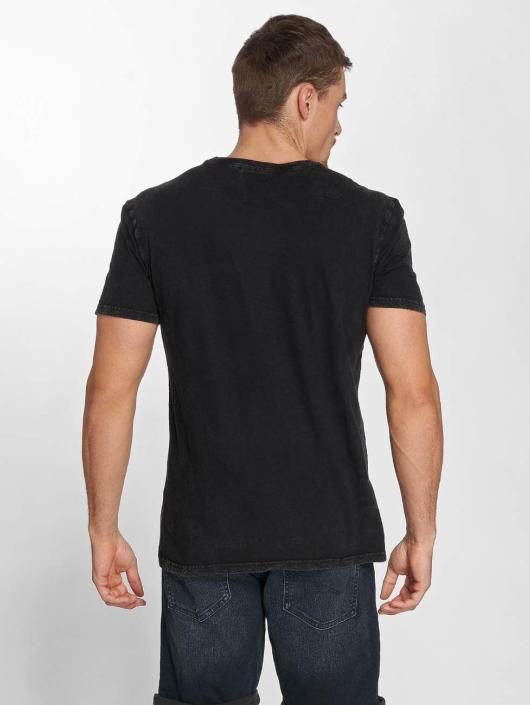 Kaporal Camiseta Drapo negro