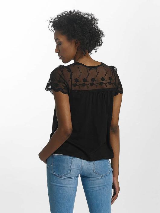 Kaporal Camiseta Lucy negro