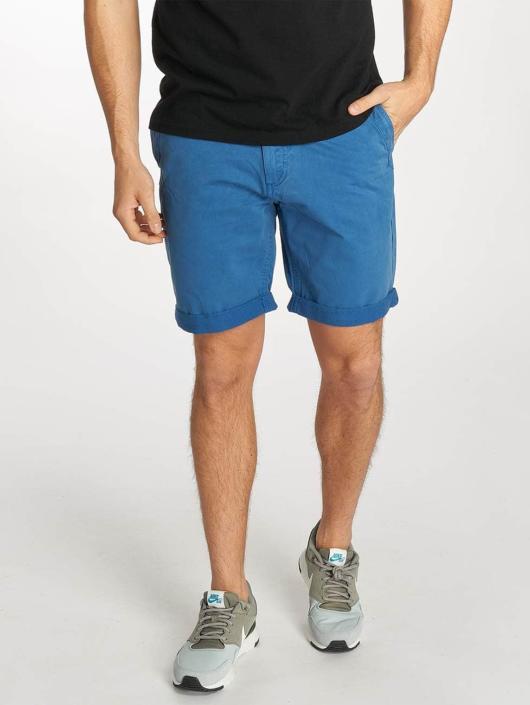 Kaporal Shortsit Woven sininen