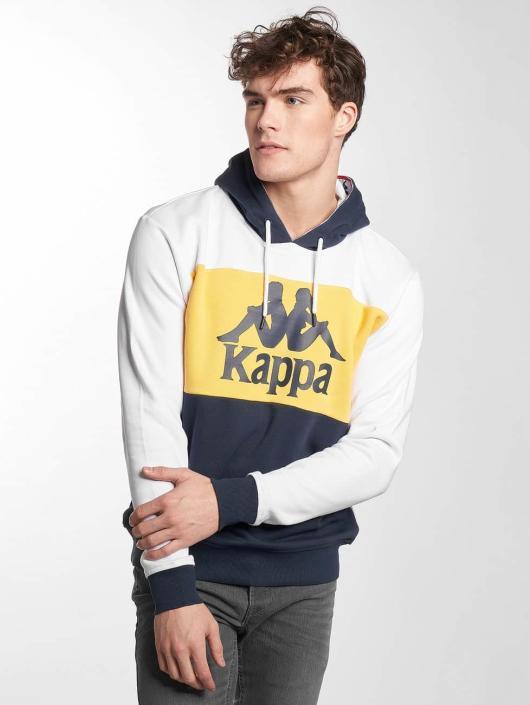 Kappa Hoodie Colin white