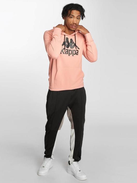 Kappa Hoodies Zimim růžový