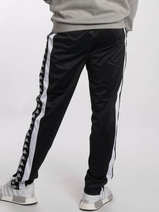 Kappa Jogging kalhoty Luis čern