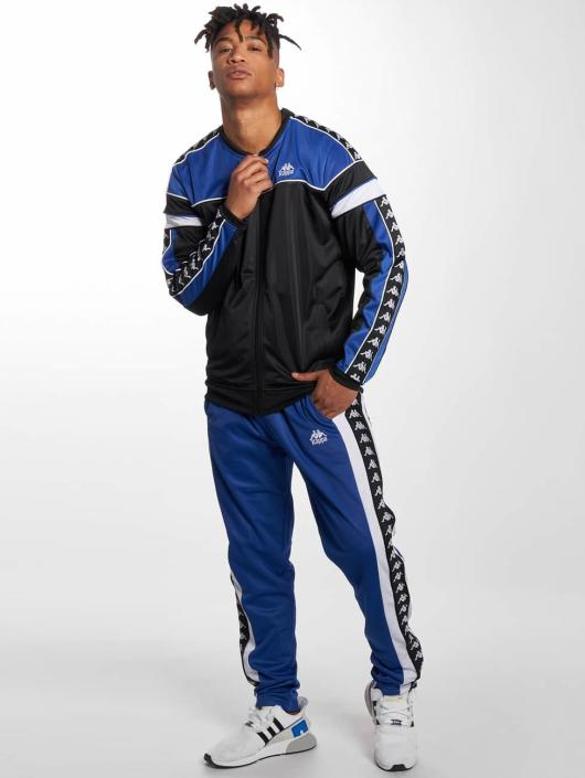 Kappa Lightweight Jacket Tana black