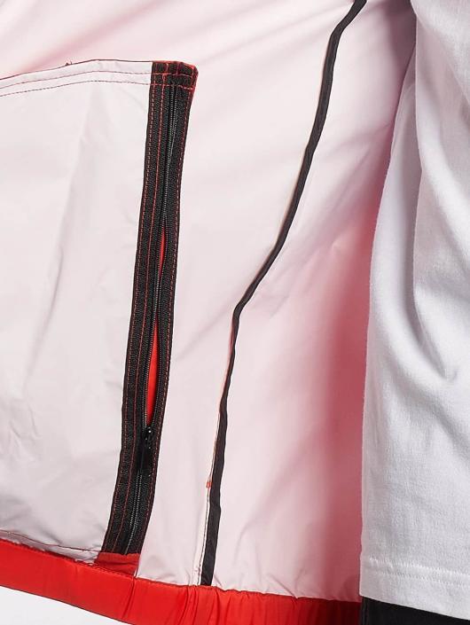 Kappa Lightweight Jacket Banda Dawson red