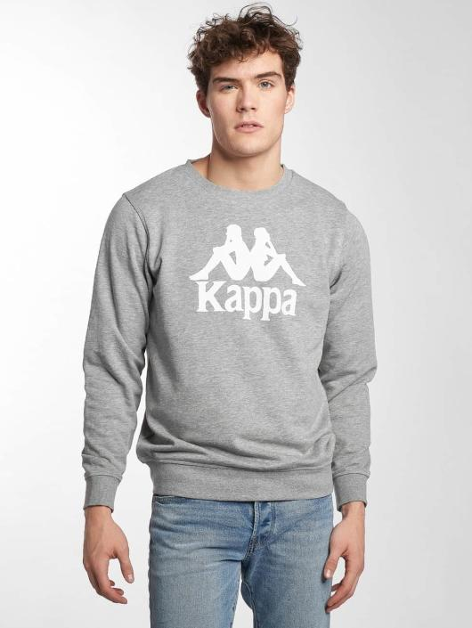 Kappa Pullover Zemin gray