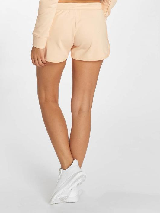 Kappa Short Zelia orange