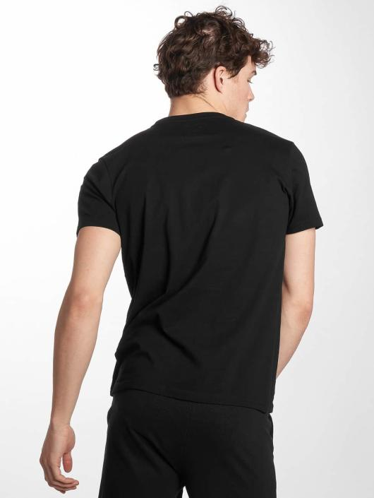 Kappa T-Shirt Estessi black