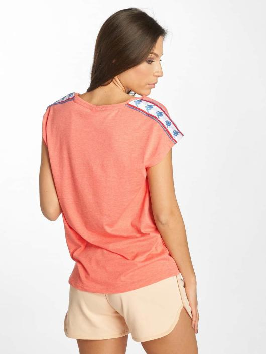 Kappa T-Shirt Chiara orange