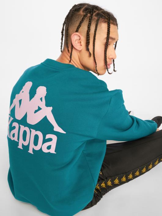 8c71050aa7c Kappa trui Delph blauw  Kappa trui Delph blauw ...