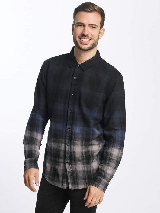 Khujo Camisa Shayn negro
