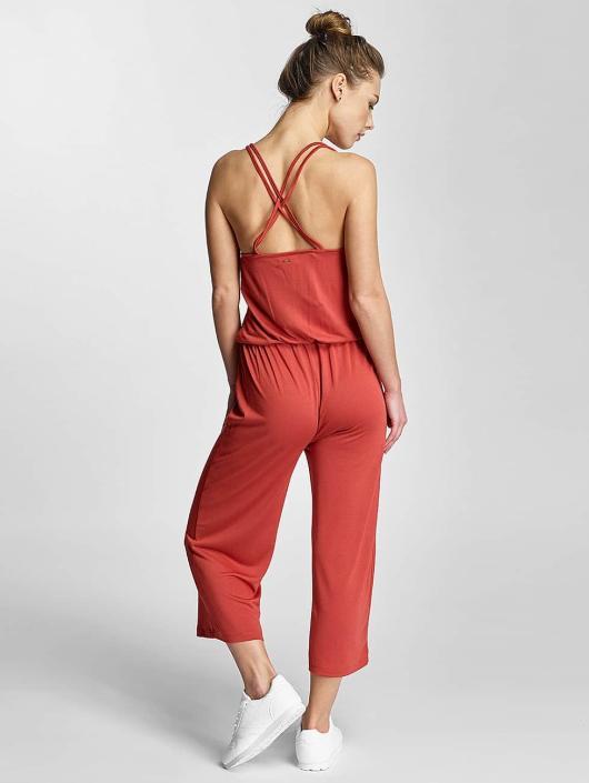 Khujo Jumpsuits Danai red