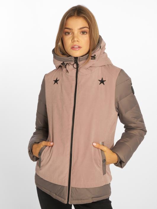 Khujo Lightweight Jacket Eva grey