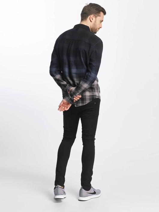 Khujo Shirt Shayn black