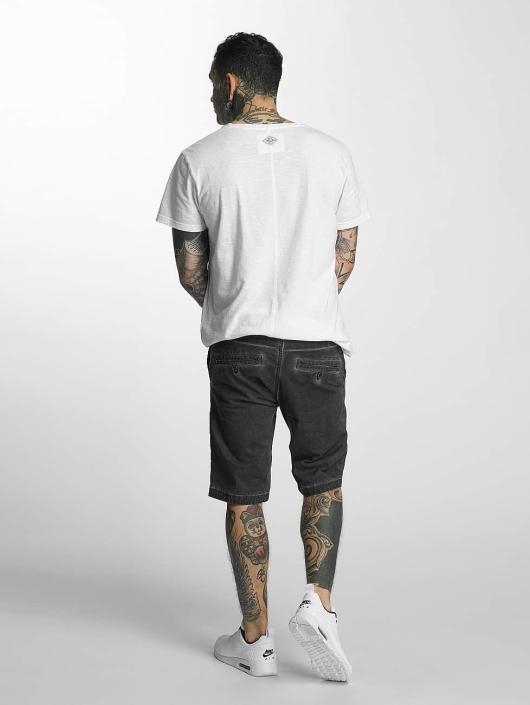Khujo Short Calvin gray