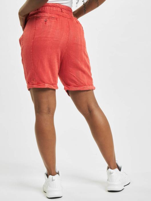 Khujo Short Mackay red