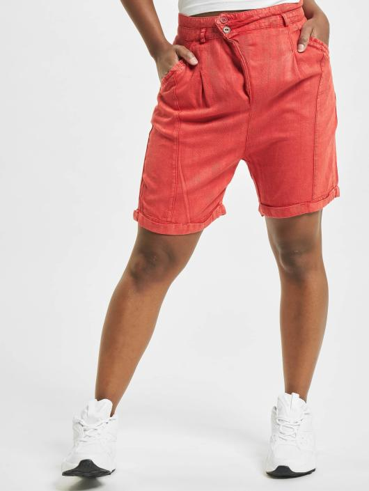 Khujo Short Mackay rouge