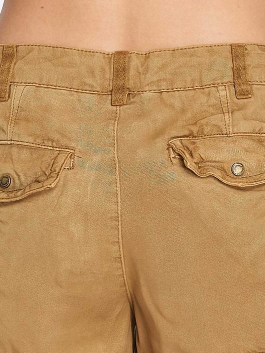 Khujo Shorts Patinka orange