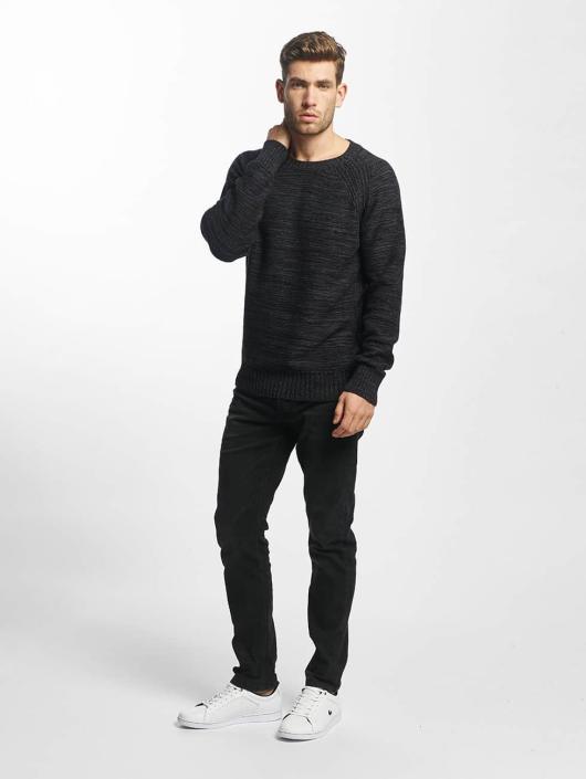 Khujo Swetry Percy Knit czarny