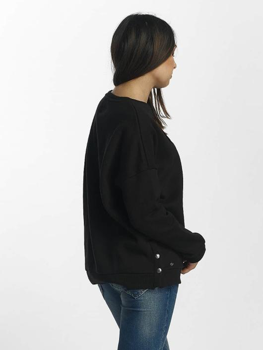 Khujo Swetry Marita czarny