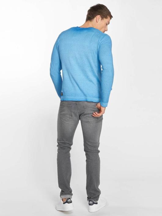 Khujo Swetry Pedro niebieski