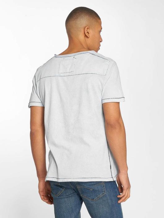 Khujo T-skjorter Taimo blå