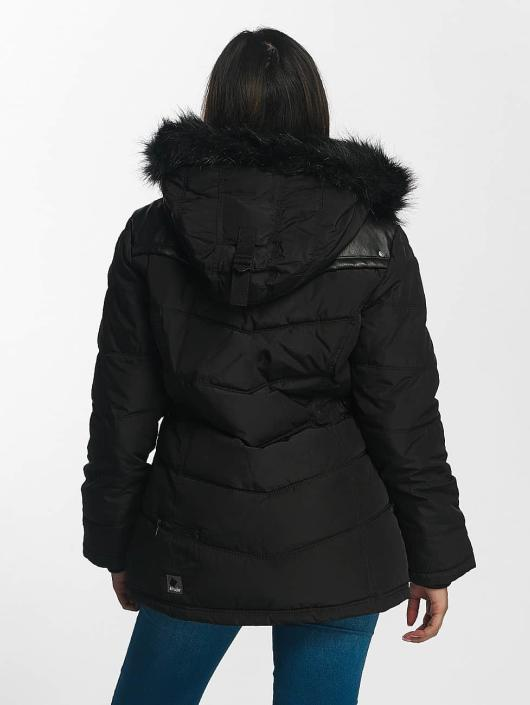 Khujo Winter Jacket Winsen II black