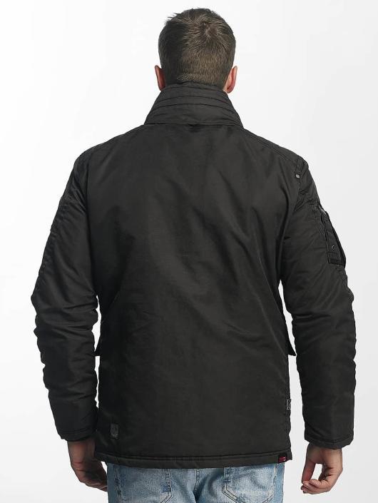 Khujo Winter Jacket Oxo gray