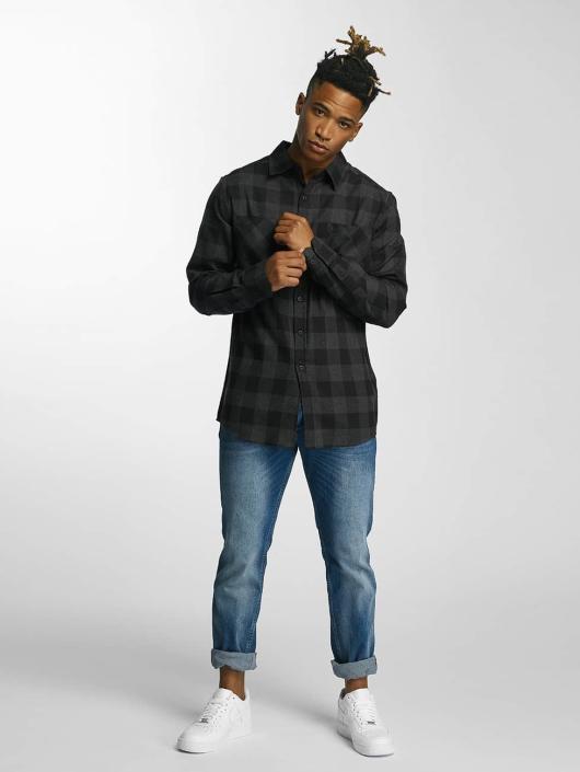 Kingin Shirt Melrose gray