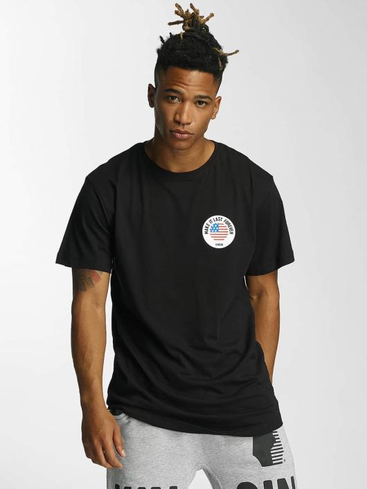 Kingin T-Shirt Melrose black