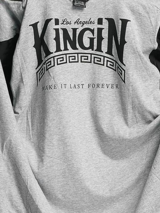 Kingin Transitional Jackets Coach svart