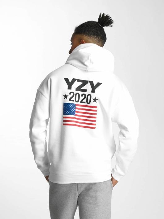 Kreem Hettegensre YZY 2020 hvit