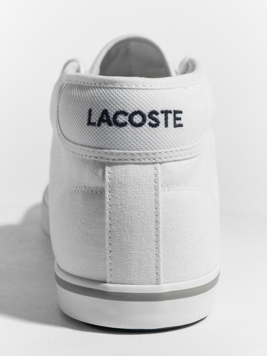 Lacoste Baskets Ampthill LCR2 SPM blanc