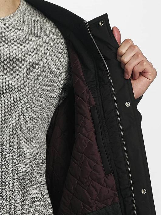 Lacoste Bomber jacket Classic Blouson black