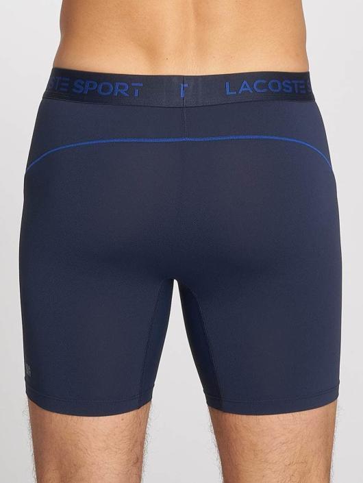 Lacoste Boxer 2-Pack Trunk bleu