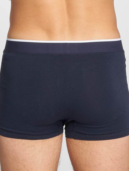 Lacoste Boxer Short 3-Pack Trunk blue