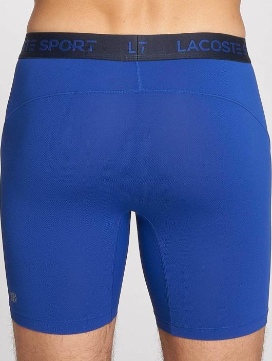 Lacoste Boxershorts 2-Pack Trunk blau