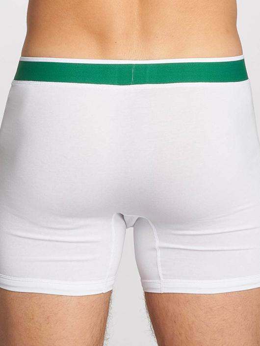 Lacoste Boxershorts 3-Pack Brief weiß
