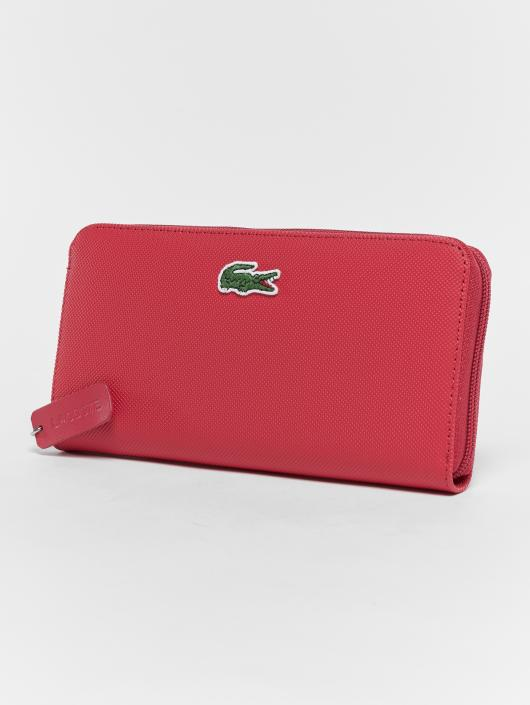 low priced eb98e 20b43 Lacoste L.12.12 Concept Wallet Thuja/Mother Of Pearl