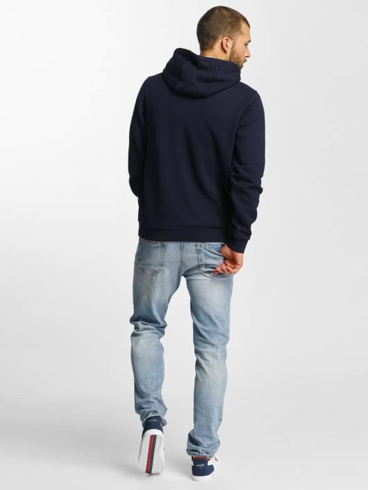 Lacoste Hoody Basic blau