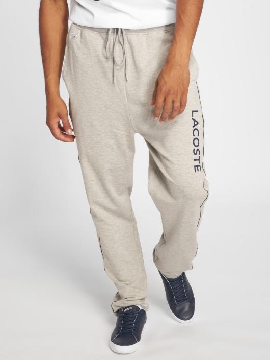 0a0c3c5eccb Lacoste Jogging Lounge gris  Lacoste Jogging Lounge gris ...