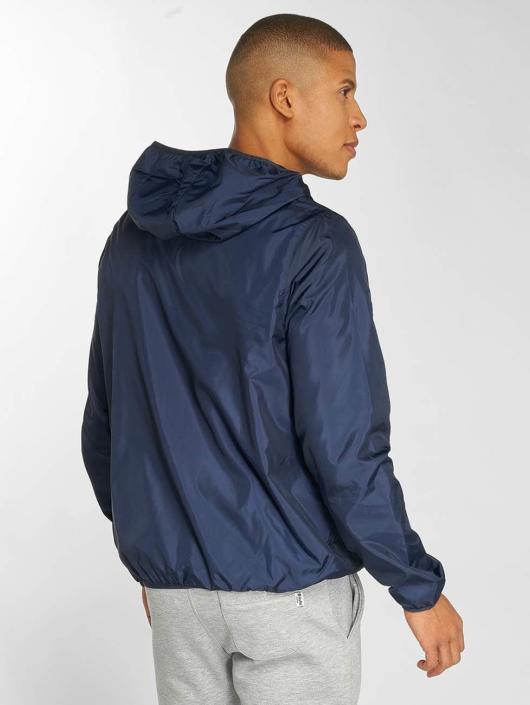 Lacoste Lightweight Jacket Classic blue