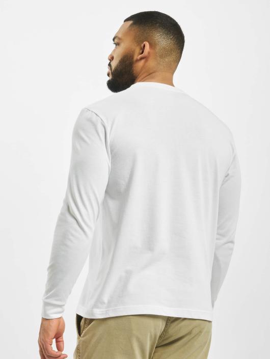 Lacoste Longsleeve Sport white