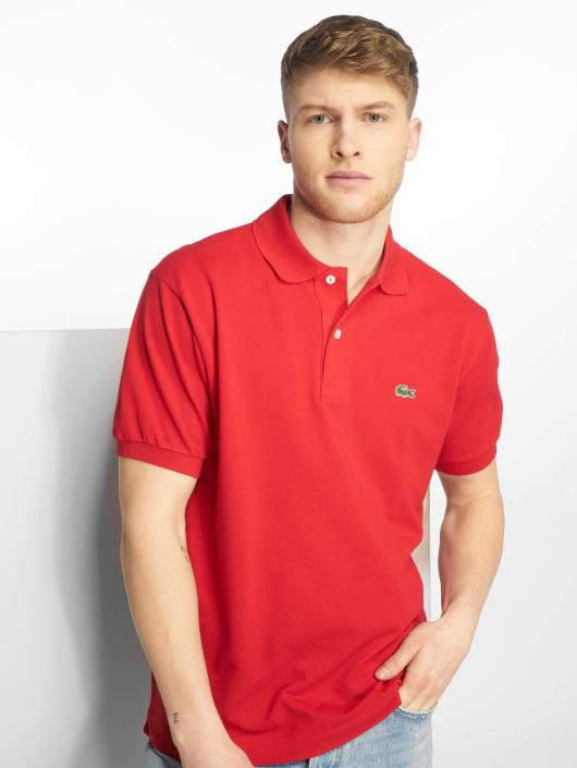 8802581a2ba316 122021 Lacoste Homme Rouge Basic Polo qIxxTOgCw