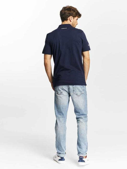 Lacoste Poloshirt SHort Sleeved Ribbed Collar bunt
