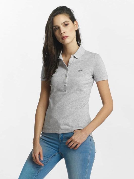 Lacoste Poloshirt Classic gray