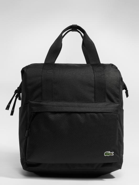 Lacoste Ryggsäck Backpacker svart
