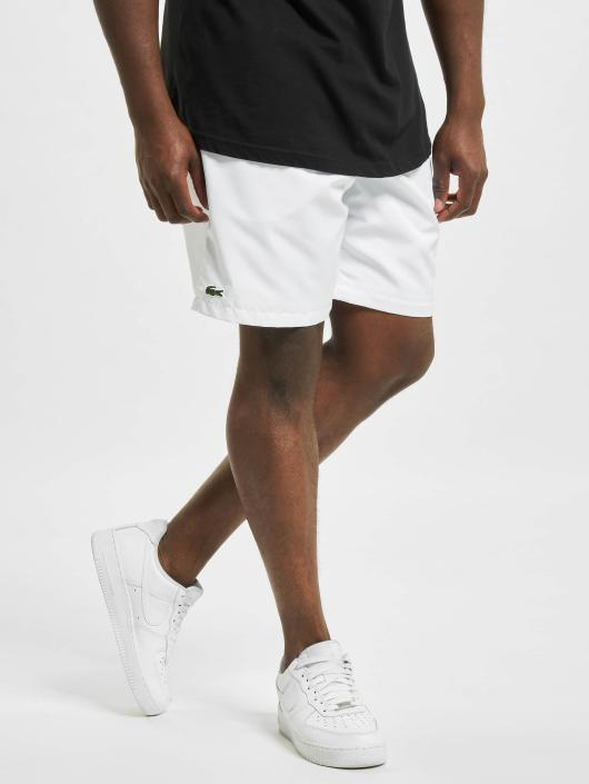Lacoste Shorts Classic weiß
